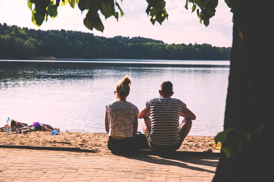 4 ways pick pieces after relationship collapse