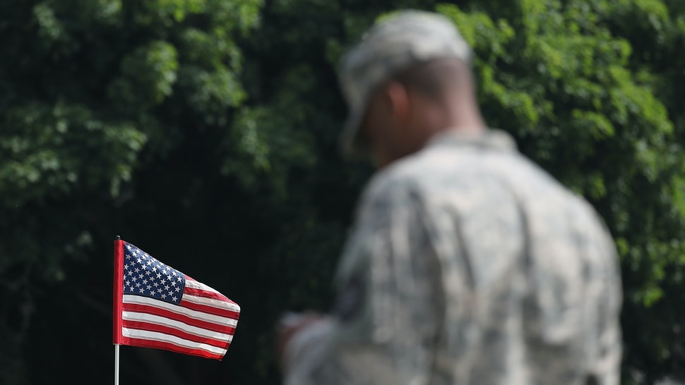 14 Memorial Day Thank You Quotes That Remind Us Why We Re Grateful