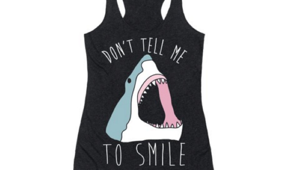 20 Shark Week Accessories That Are Sure To Make A Splash