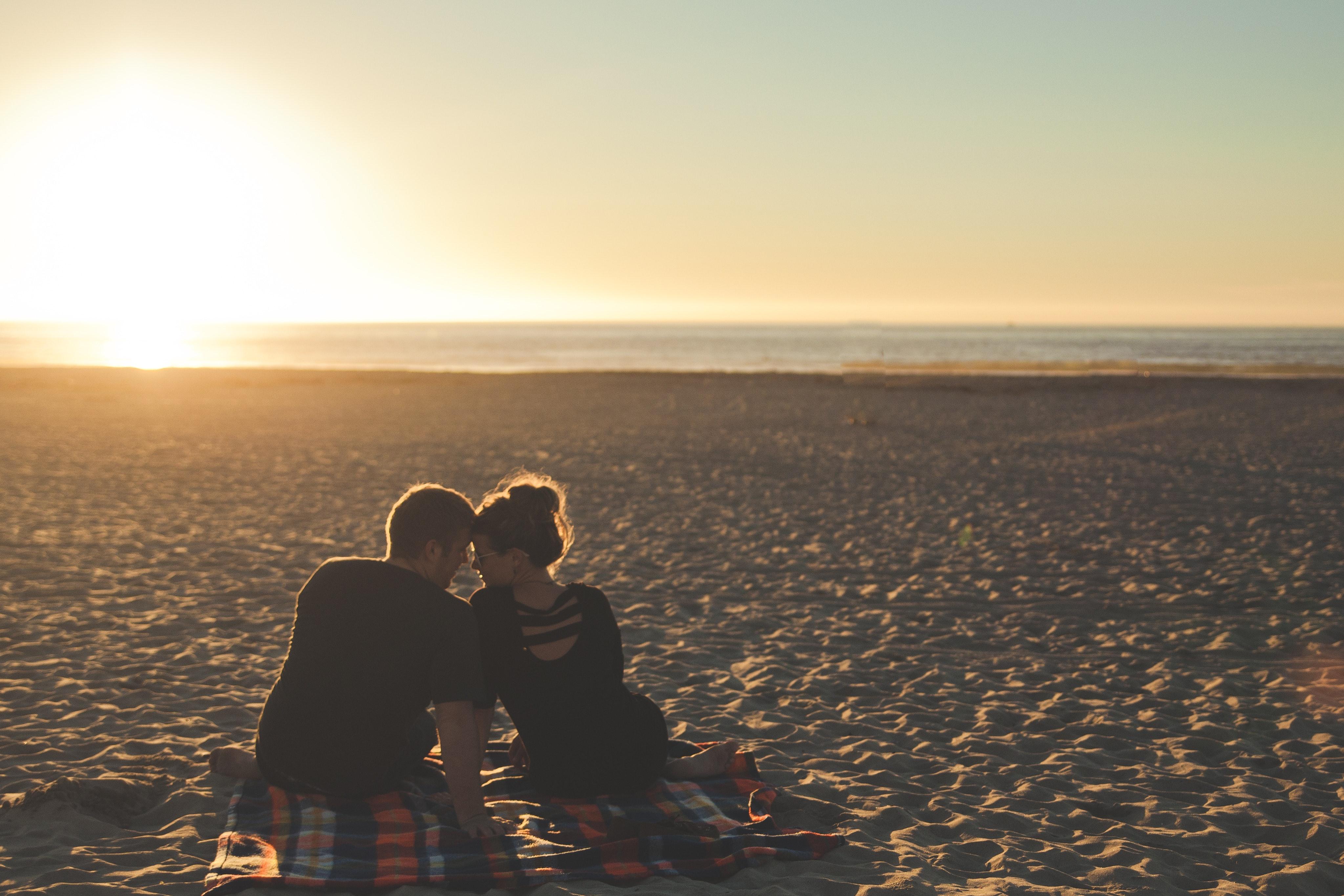 How to reinvigorate a relationship