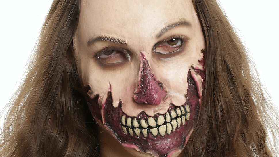 Realistic Scary Halloween Masks.13 Realistic Halloween Masks To Scare The Pants Off Everyone