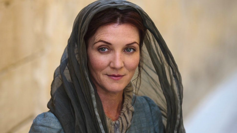 How 'Game Of Thrones' Would Be Different If Catelyn Stark