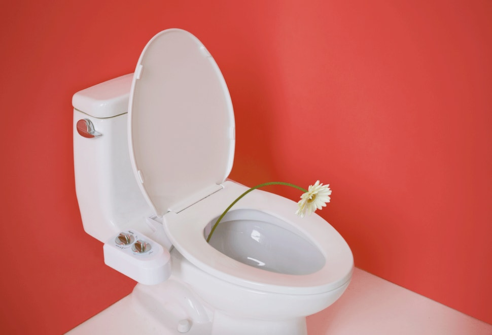 I Tried The Tushy Bidet Am Shocked To Say It Actually Changed My Life