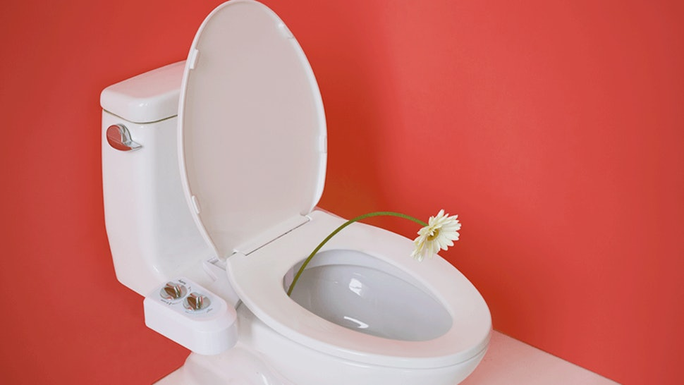 Groovy I Tried The Tushy Bidet Am Shocked To Say It Actually Lamtechconsult Wood Chair Design Ideas Lamtechconsultcom
