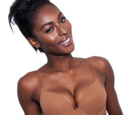 Actual pictures nude brown skinned girl photo