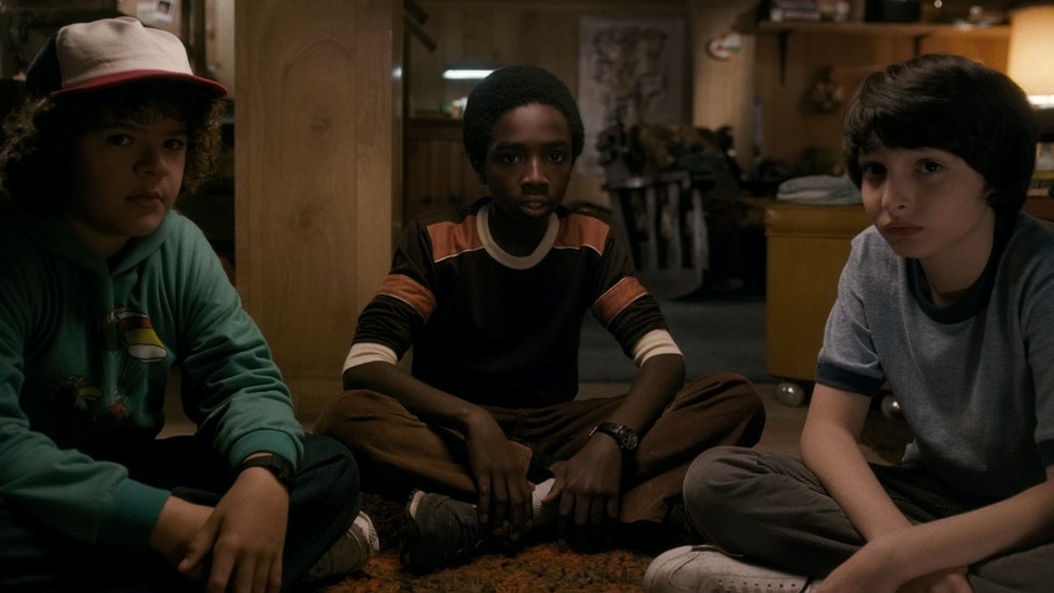 Wiz Khalifa Samples The 'Stranger Things' Theme Song For A New Track