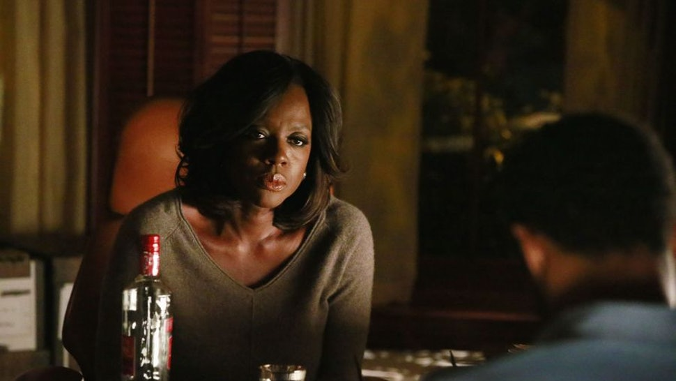Recap 'How To Get Away With Murder' Season 2 To Get Caught