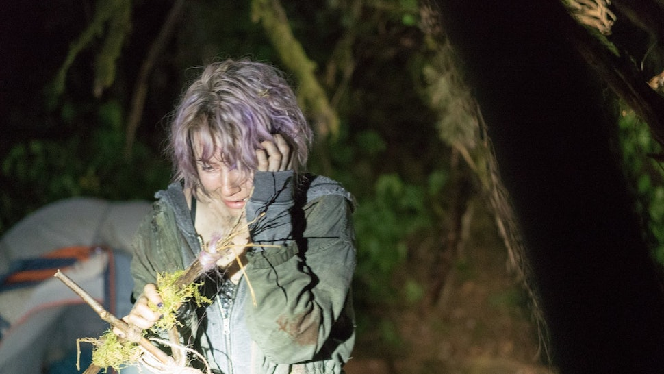 Is 'The Blair Witch Project' On Netflix? Here's How To Get