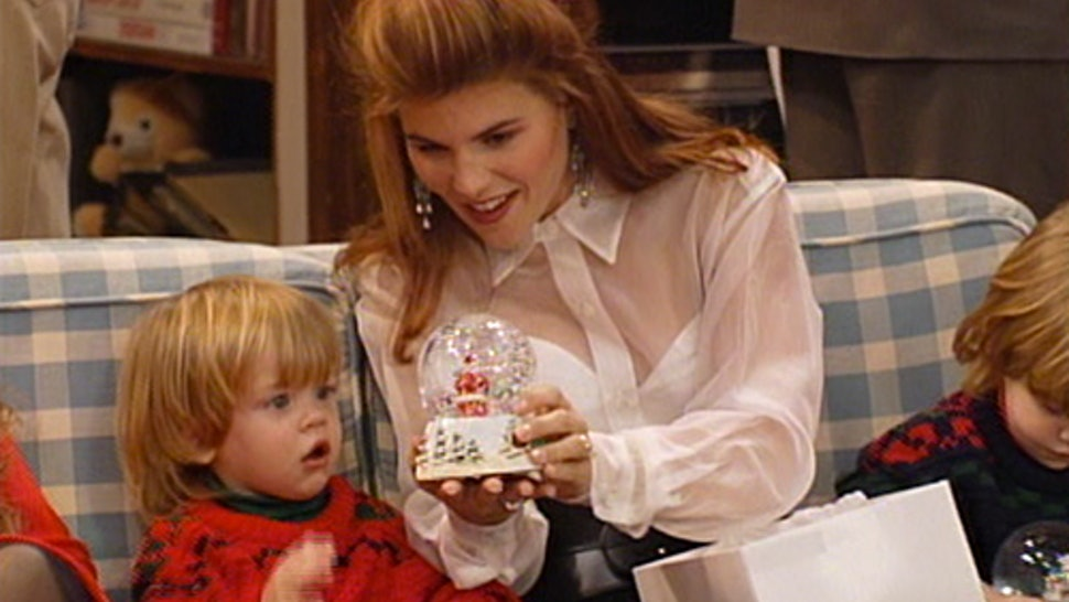 Full House Christmas Episodes.Ranking All The Full House Holiday Episodes You Ll Be Re