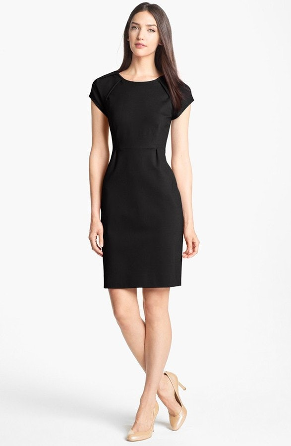 10 Party Perfect Little Black Dresses For Any Body Type