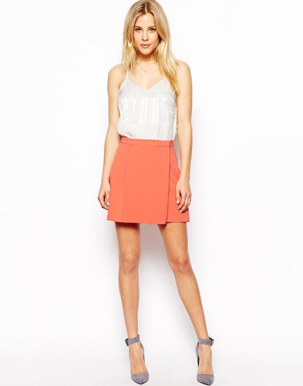 10 Super Flattering Spring Skirts