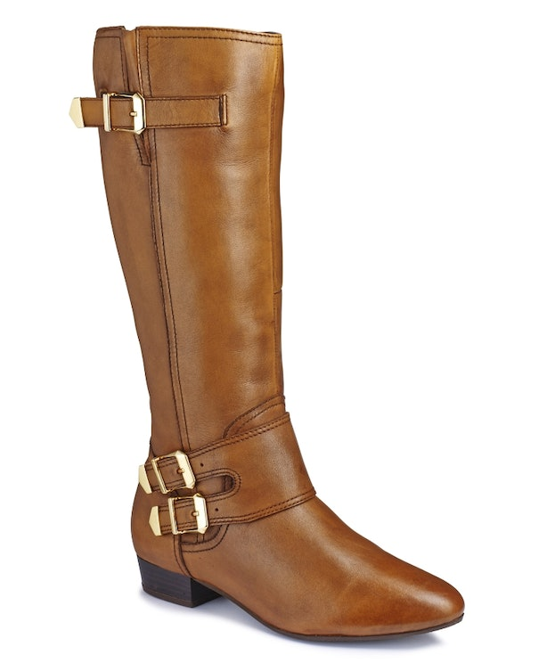 25 Wide Fit And Wide Calf Boots And Booties For Those Of