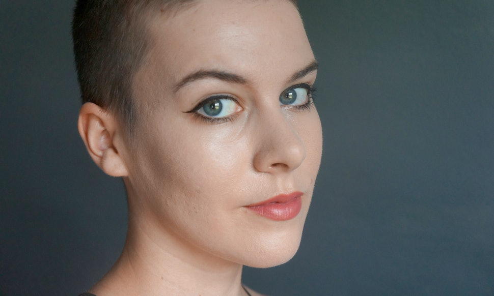 How To Grow Out A Buzz Cut Without Stressing The Awkward In Between