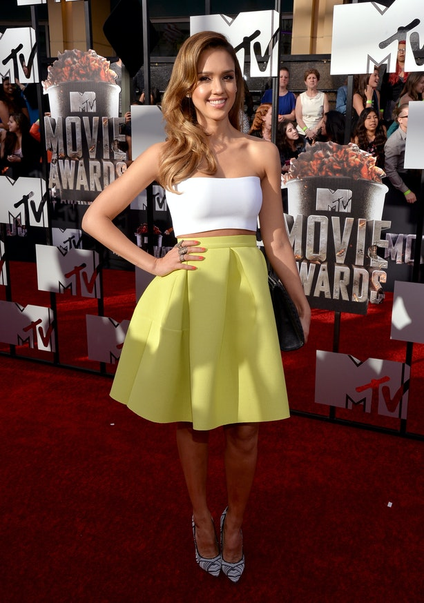 2014 mtv movie awards red carpet fashion is fun sexy amp a
