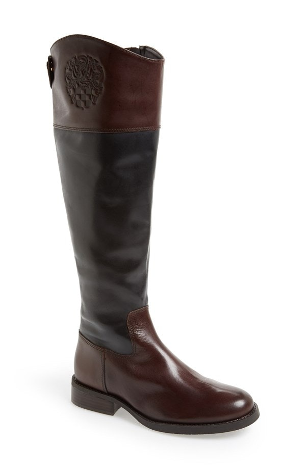 Extra Wide Calf Wellies >> 25 Wide-Fit and Wide-Calf Boots and Booties For Those of Us In Need of a Little More Legroom