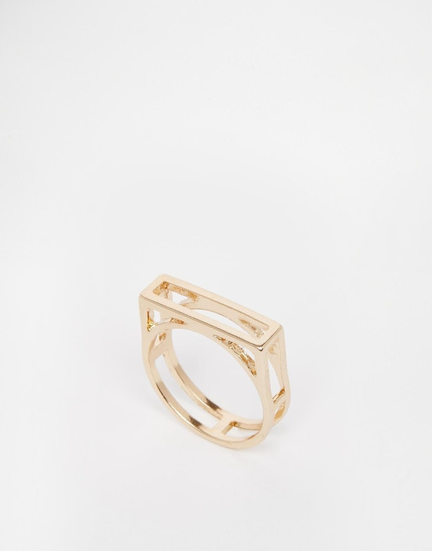 21 Pieces Of Dainty Jewelry That Offer Striking Impact With Zero ...