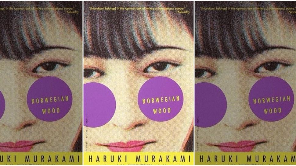 In Haruki Murakami's 'Norwegian Wood,' I Met The Manic