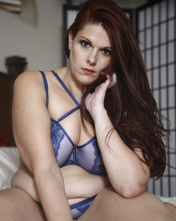 Amateur photo of big boobs