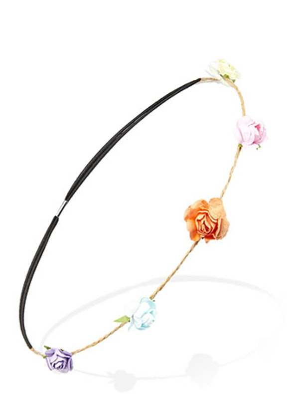 17 Hair Accessories For Effortless Summer 'Dos