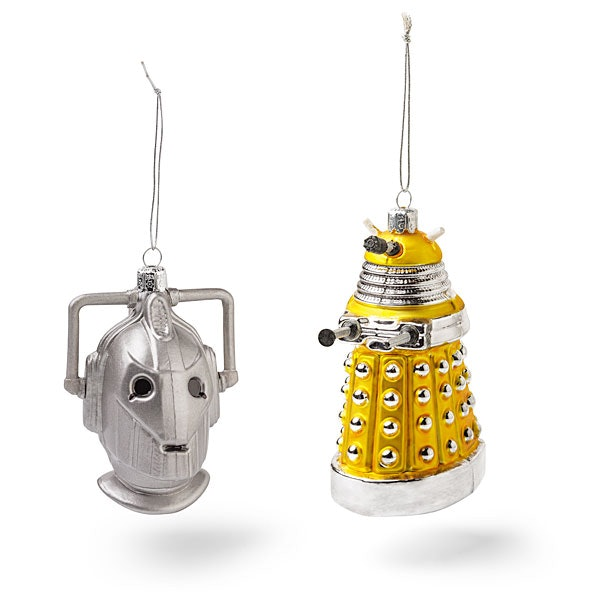 21 Gifts for 'Doctor Who' Fans So You Can Wish Them a ...