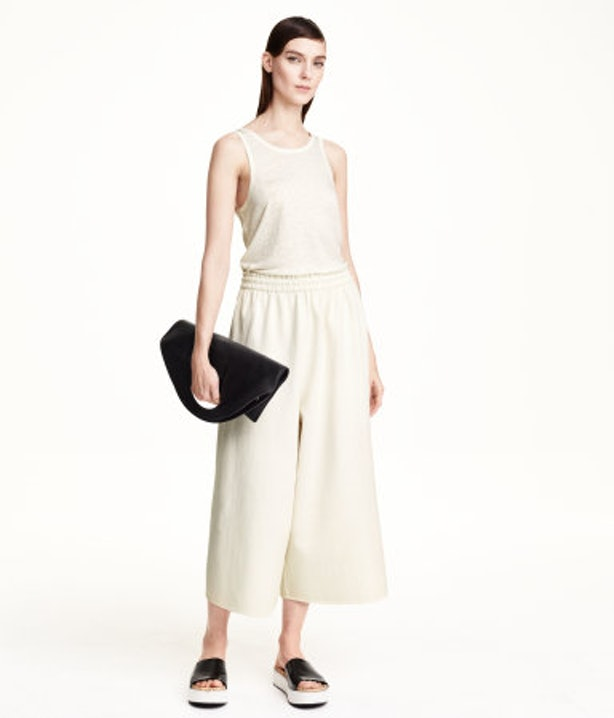 9 Culottes In Every Size For Spring — Because These Short ...