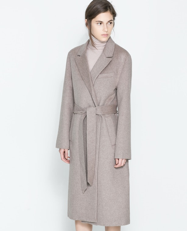 48 Fall Coats That Ll Take You Straight Through Winter Too