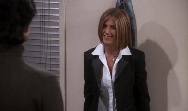 Every Outfit Rachel Ever Wore On 'Friends', Ranked From ...