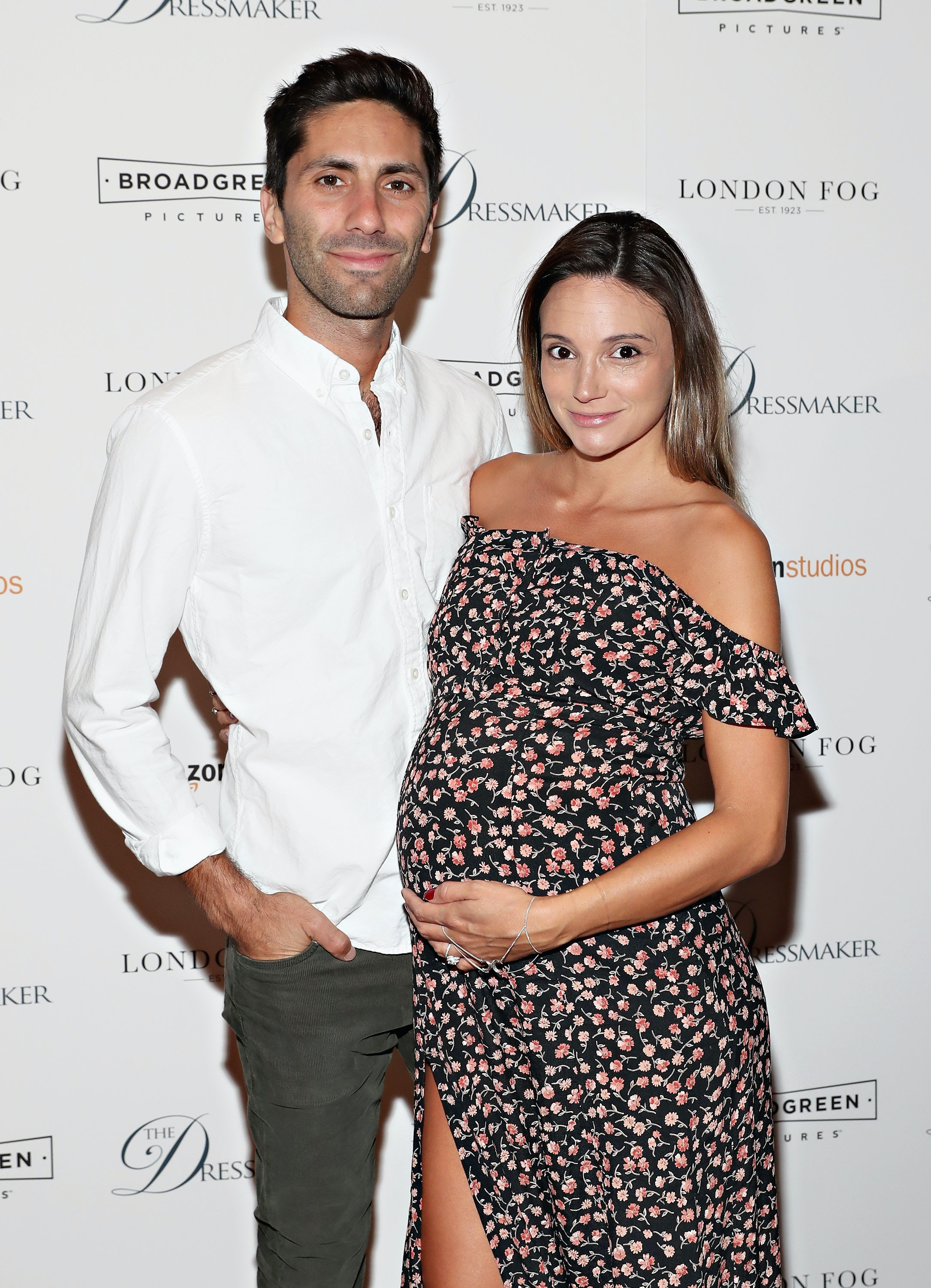 Are nev and max dating