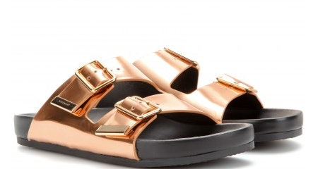 13 Different Birkenstock Inspired Sandals For The Final
