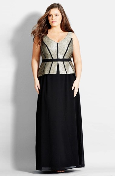 33 Plus Size Dresses For New Year S Eve Because What