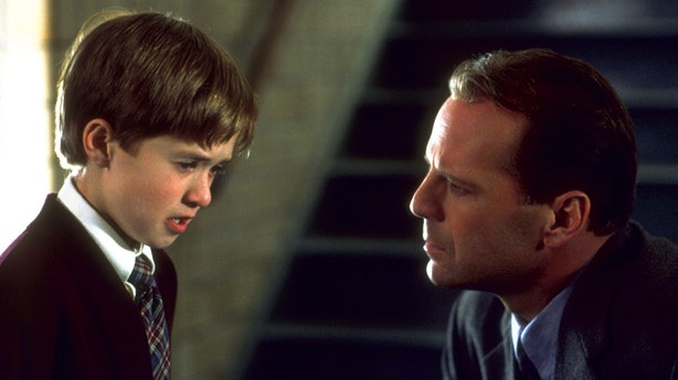 the little boy who sees dead people in the sixth sense The sixth sense turns 15 this year, which means that we've lived through a decade and a half of i see dead people jokes and less-than-stellar derivative horror flicks.