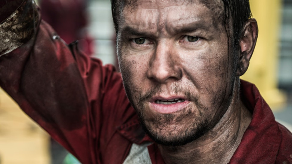 Is 'Deepwater Horizon' A True Story? The Disaster Feels All