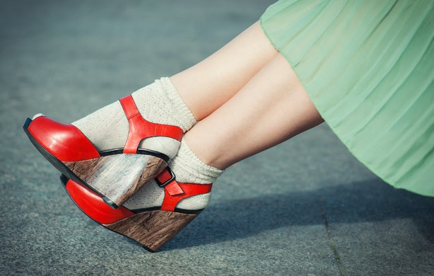 6 Ways To Break In Heels So They Won't Hurt