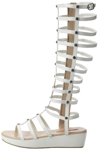 10 Perfect Gladiator Sandals To Step Into Spring