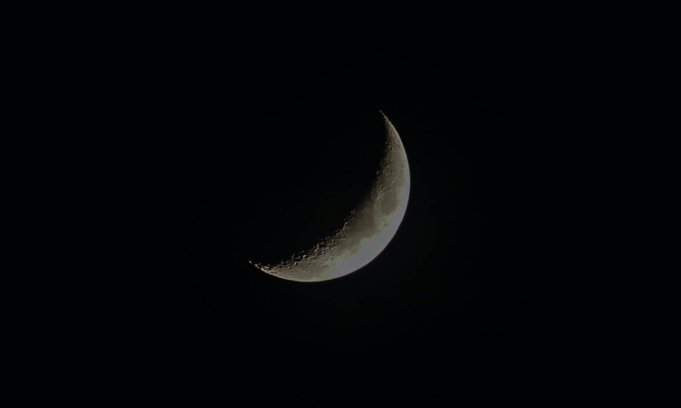 What The Black Moon Means For Your Sign