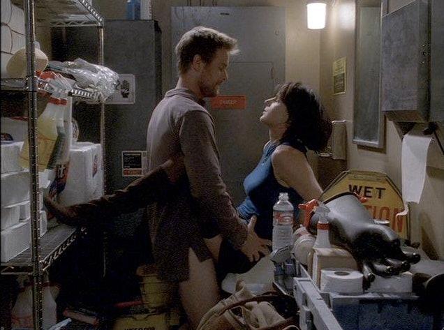 Six foot under sex scenes