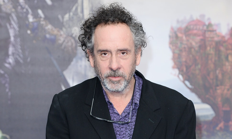 Tim Burton Explains Why Miss Peregrines Home For Peculiar Children Features A Predominantly White Cast