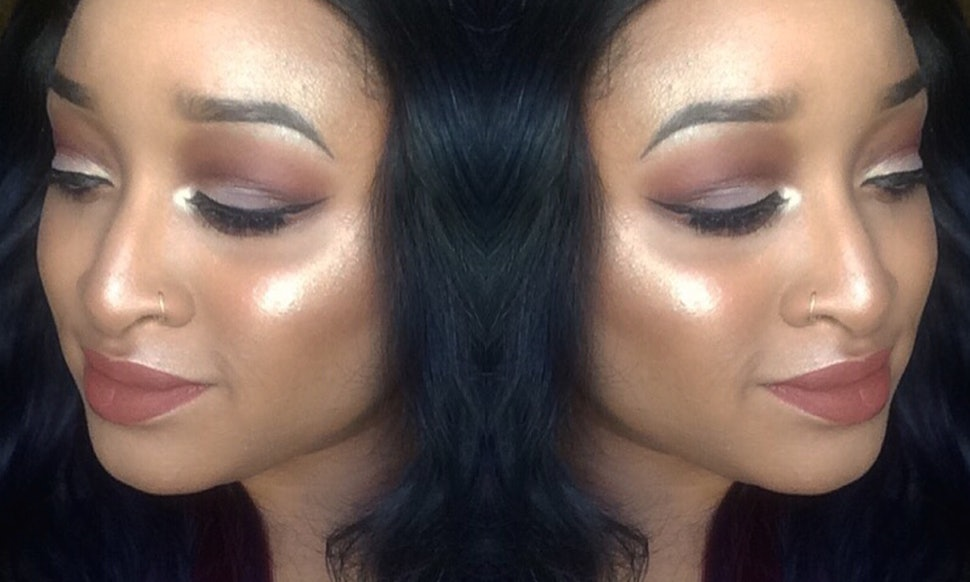 11 Best Highlighters For Brown Skin So Woc Can Get Their Glow On Too