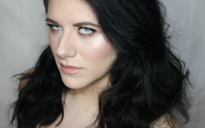 Makeup stop wearing I Quit