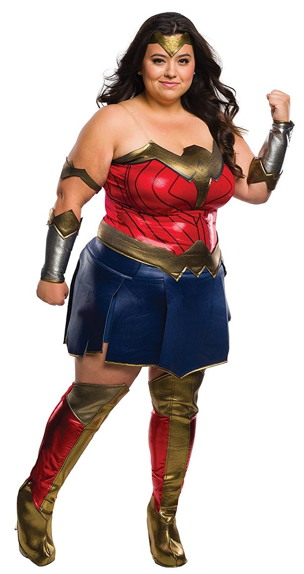 New wonder woman movie-8777
