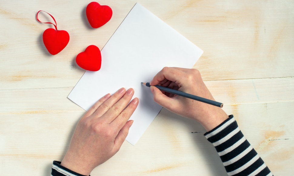 11 love letters written by famous authors thatll inspire you to 11 love letters written by famous authors thatll inspire you to write your own this valentines day spiritdancerdesigns Images