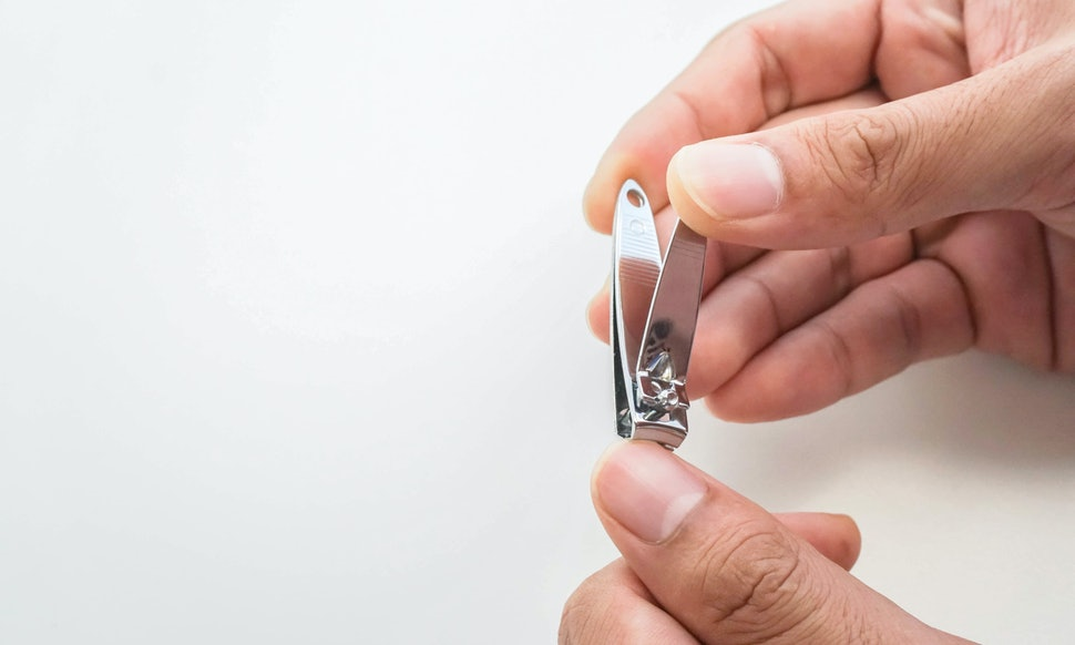 How To Clean Nail Clippers At Home Properly & Prevent Bacteria From ...