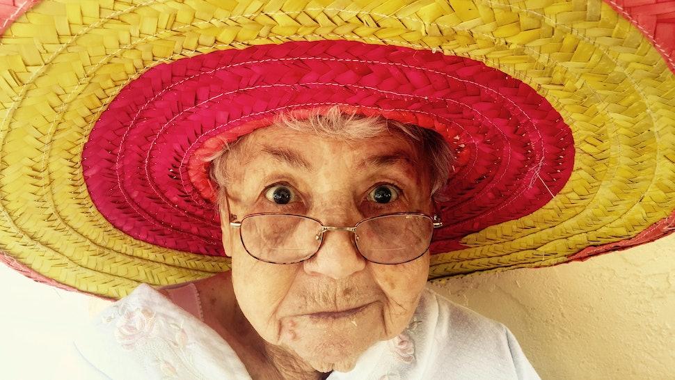 b3996ebf82e 8 Signs Your Grandma Is Exceptionally Badass