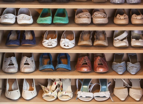The 7 Pairs Of Shoes Every Woman Should Own