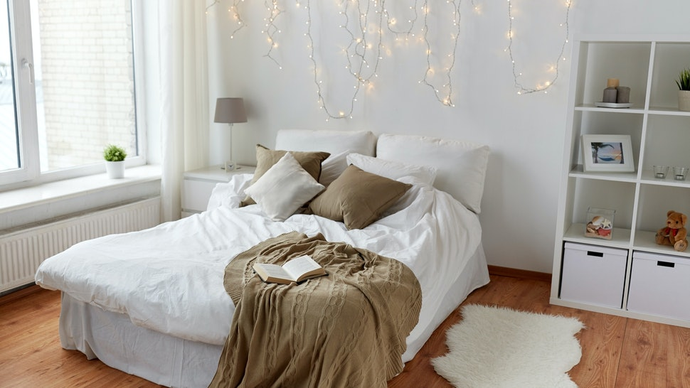11 Hacks To Make Your Bedroom A Total Sanctuary