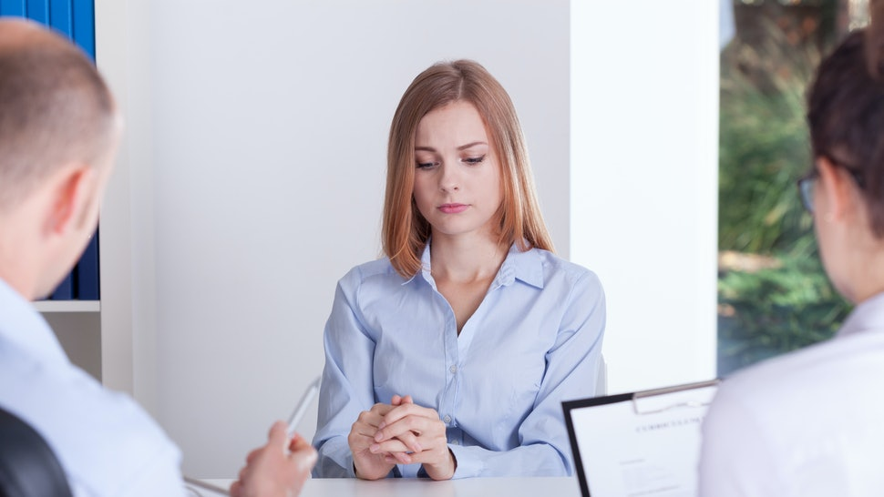 The Biggest Job Interview Red Flags According To Reddit Highlight