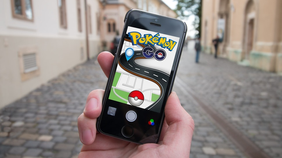 free candy in pokemon go hack