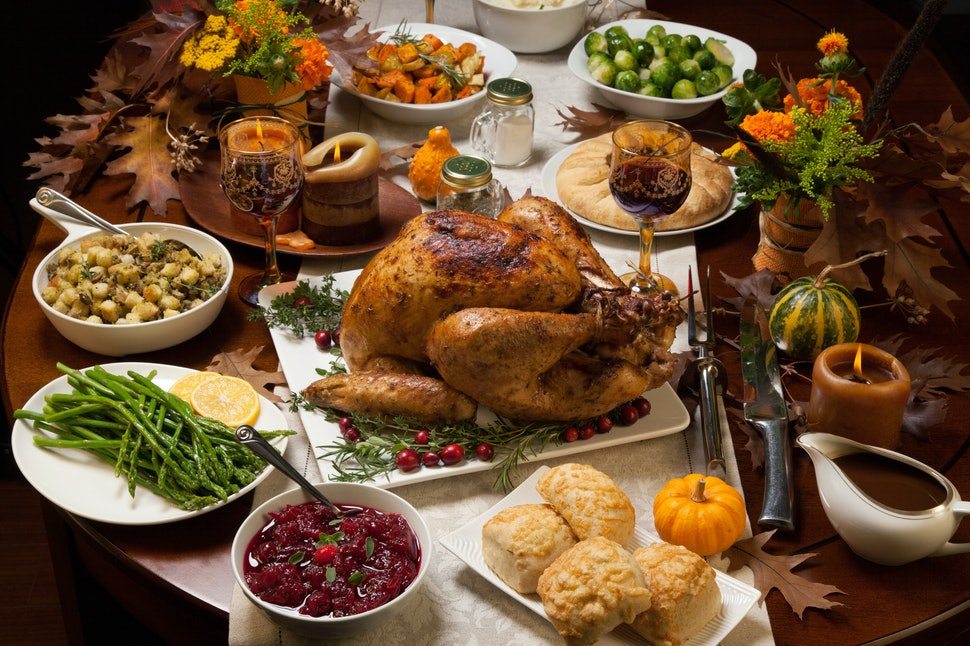 Why Do We Eat Turkey On Thanksgiving 6 Common Myths About