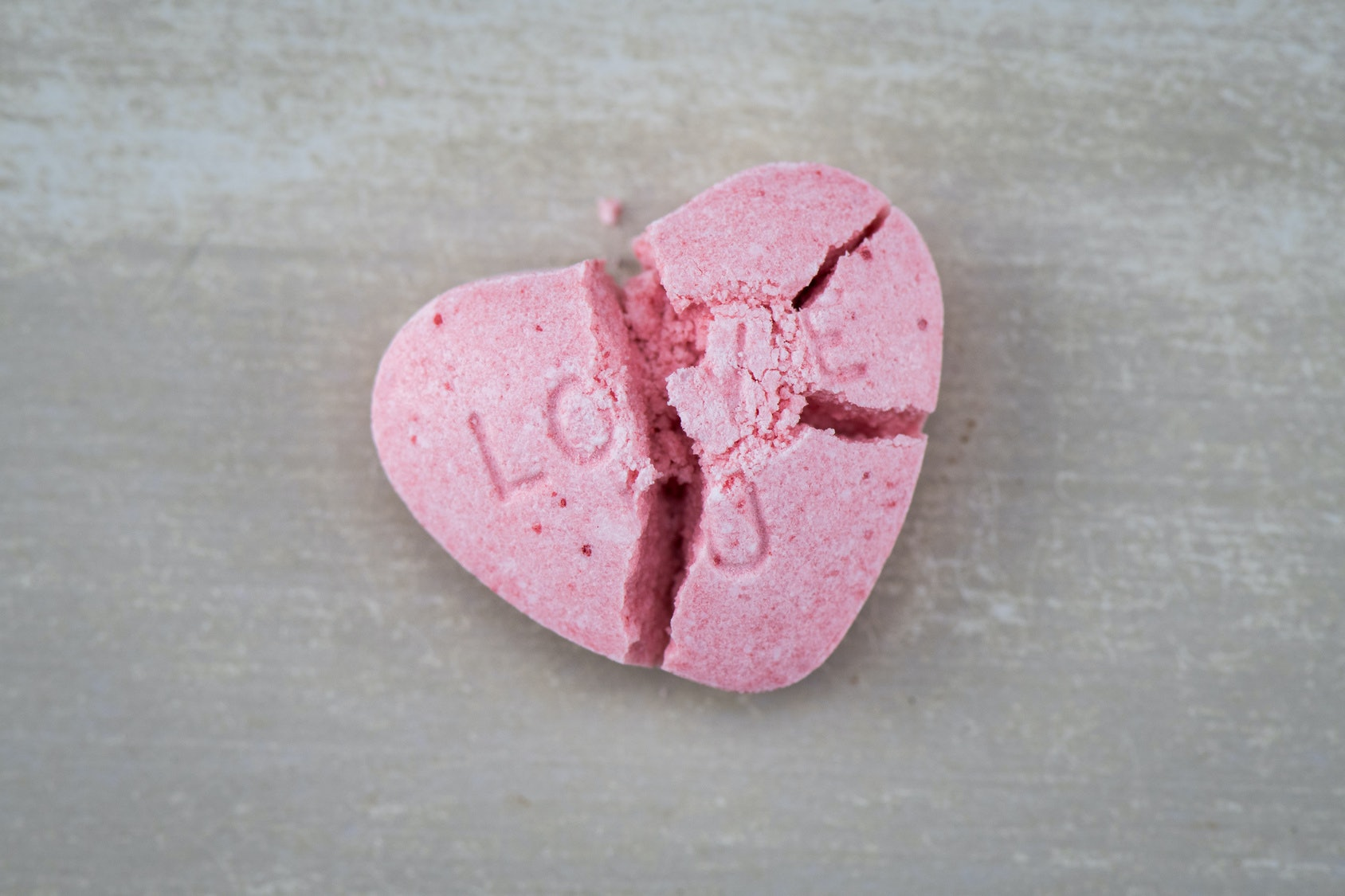 How to deal with unrequited love rejection