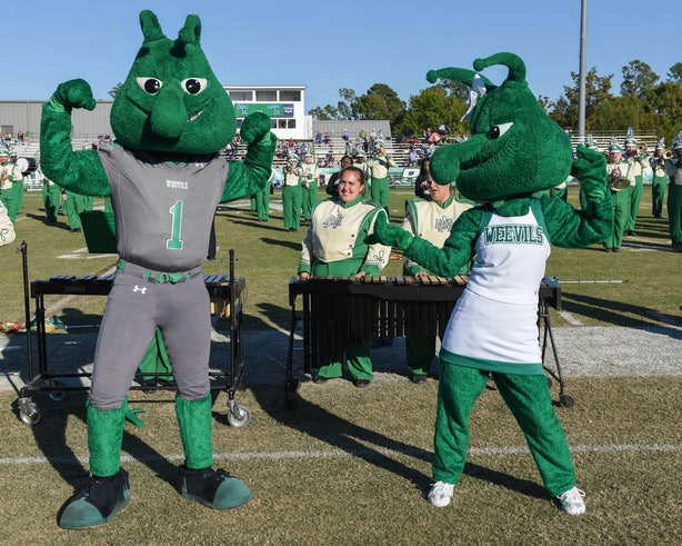 Scrotie The Penis And 11 More Of The Countrys Weirdest College Mascots-8973